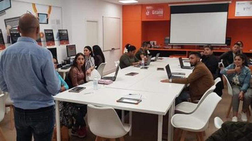 "Clausura Primera edición ""ACCEDER Innovación Digital Córdoba"""