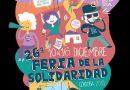 Programación XXVI Feria de la Solidaridad