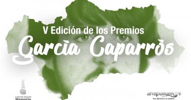 """Los V Premios García Caparrós reconocen a Juana Rivas por su """"lucha contra la justicia patriarcal"""""""