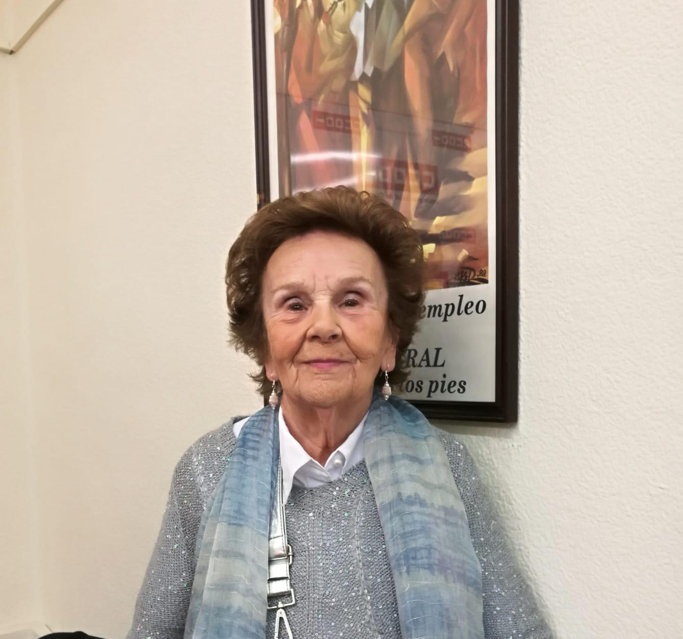 Remedios Gómez: la memoria recobrada (y III)