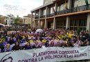 Pinceladas colectivas: construyendo memoria del movimiento feminista de Córdoba