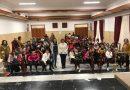 Más de 100 niños y niñas tratan en el Pleno del Ayuntamiento la igualdad de Género