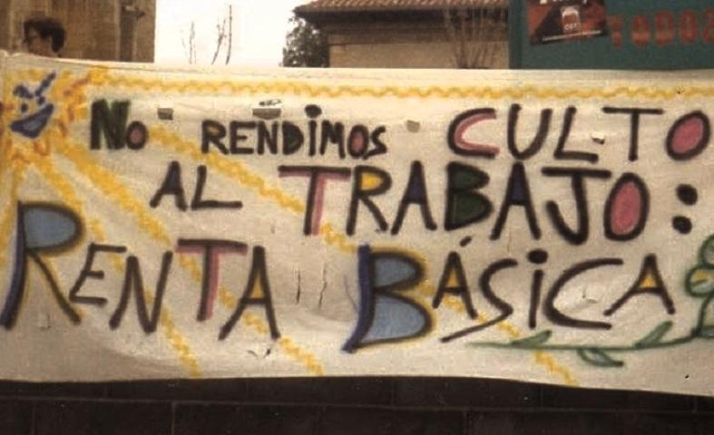 Una Renta Básica Universal en Andalucía es viable y además reduciría la desigualdad