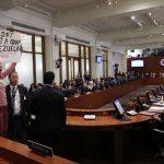 """La OEA no alcanzó la votación necesaria para reconocer a Guaidó como """"presidente interino"""" de Venezuela, pero la prensa no se hizo eco…"""