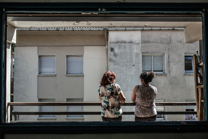 Una de cada seis familias de clase media cayó en la pobreza en España durante la crisis, y no ha salido pese a la recuperación