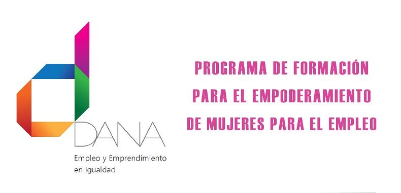 Talleres de empoderamiento de mujeres para la mejora de la empleabilidad