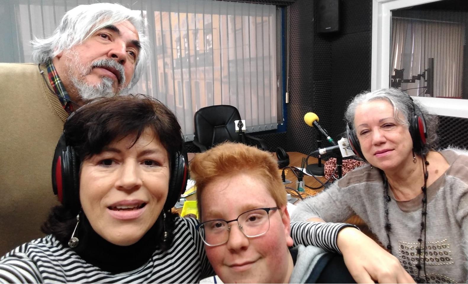 Vigésimo programa de la 3ª temporada de ¡Qué tal!¿Cómo estamos? Con Álex Castellano e Inés Fontiveros