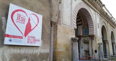 La Mezquita-Catedral: patrimonio de todas y todos