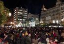 """15-E en Córdoba: miles de mujeres en la calle ante """"el vergonzoso pacto de gobierno en Andalucía que amenaza sus derechos"""""""