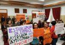 13 trabajadoras sociales municipales piden voluntad política para la estabilización de sus plazas