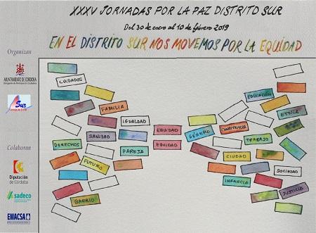 XXXV Jornadas por la Paz en el Distrito Sur
