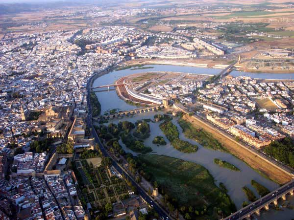 Llamamiento para la confluencia municipal en Córdoba