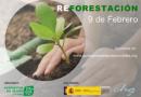 Ecologistas en Acción organiza una reforestación en el cauce del Montón de Tierra el sábado 9 de febrero