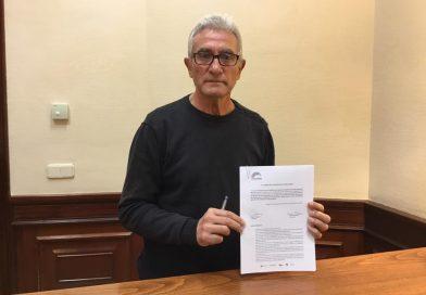 Diego Cañamero presenta una Proposición de LEY de Mejora de las Condiciones de Trabajo y Protección Social por Desempleo de las personas Trabajadoras Agrarias por Cuenta Ajena y de los Eventuales