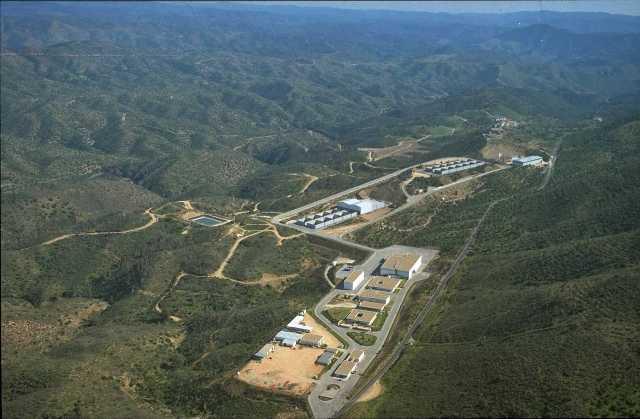 La asamblea antinuclear de córdoba muestra su total rechazo a la ampliación del cementerio nuclear El Cabril.