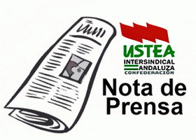 1500 docentes se concentran frente a la Consejería de Educación contra la supresión de unidades en la escuela pública..