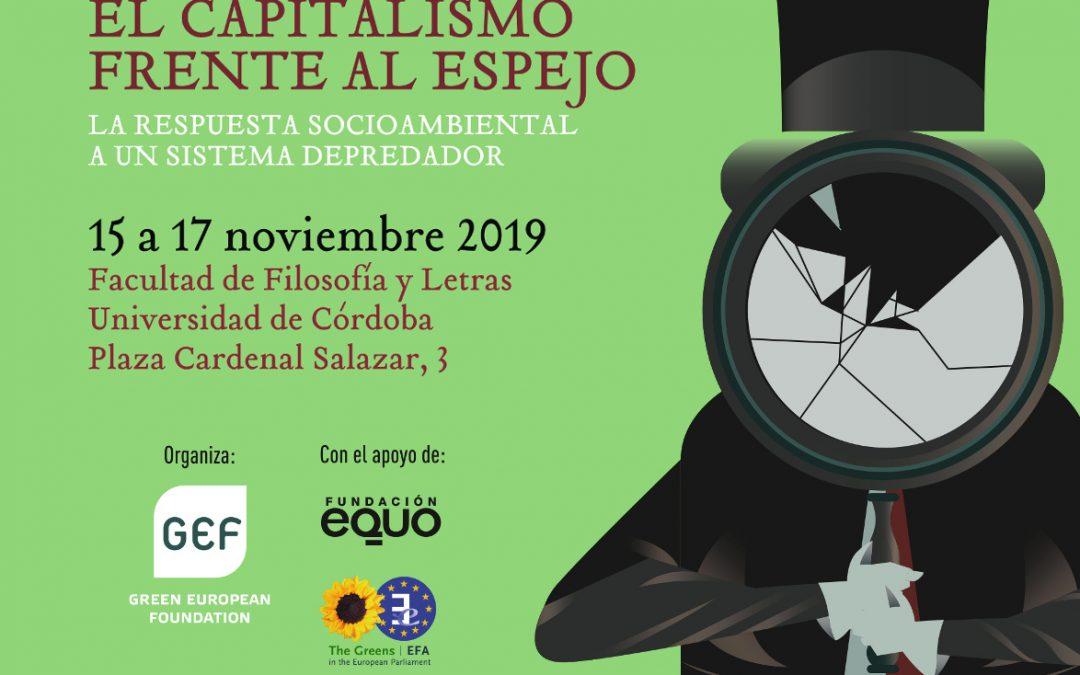 La Univerde abordará en Córdoba las respuestas a la crisis climática desde la ecología política, académica y social.