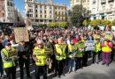 """""""Gobierne quien gobierne, las pensiones se defienden"""""""