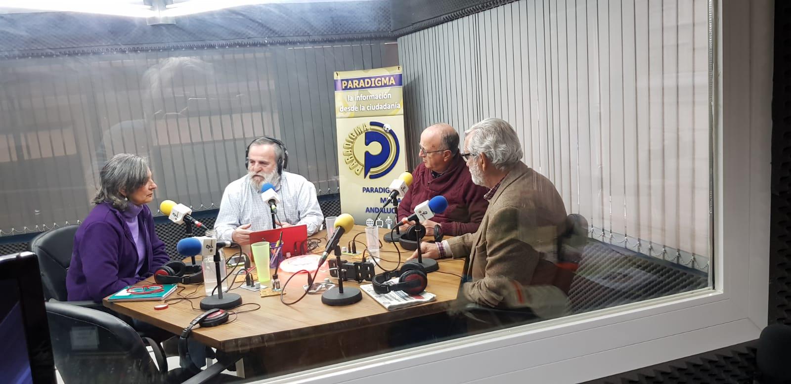 Charlemos: Los vecinos opinan sobre crear un barrio en Cordel de Ëcija