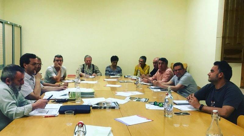 El Consejo del Movimiento Ciudadano exige la aprobación de los presupuestos municipales