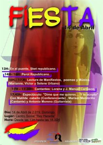 Fiesta 14 de Abril