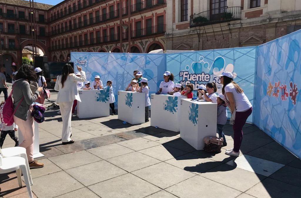 Córdoba, entre las tres únicas ciudades que cumple el mínimo vital de agua recomendado por la ONU y la OMS