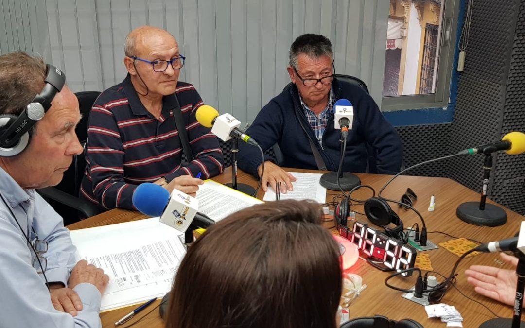 """Nuevo """"Aula Pública"""", en Paradigma Radio"""