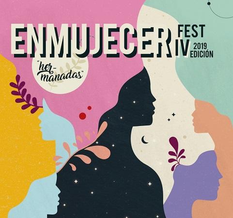 Programación Enmujecer Fest 2019