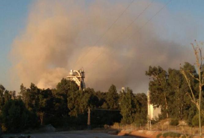 """La plataforma """"Córdoba Aire Limpio"""" denuncia incumplimientos de los compromisos asumidos por la Delegación de Medio Ambiente de la Junta de Andalucía tras denuncias vecinales"""
