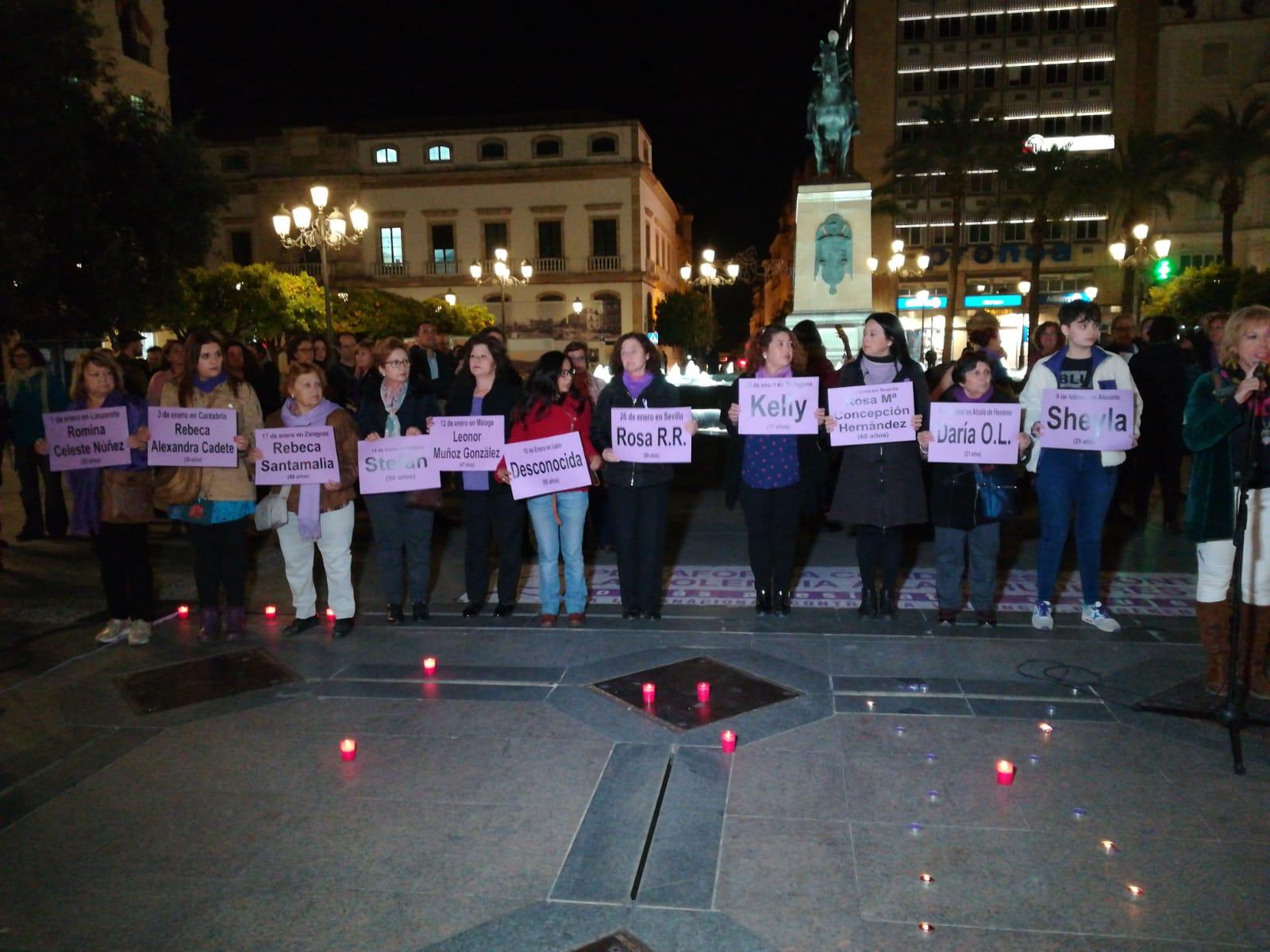 Vigilia feminista