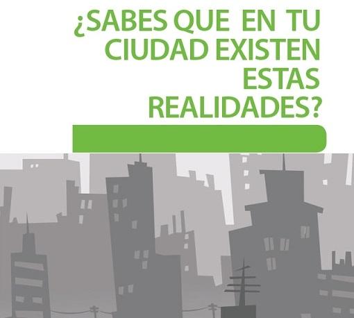 La delegación en Córdoba de la APDHA presenta una nueva edición del calendario contra la discriminación