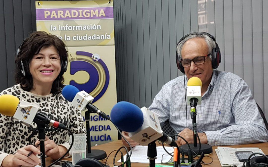 Nuevo Charlemos en Paradigma Radio: La zona de la Sierra de Córdoba a debate. Las Jaras