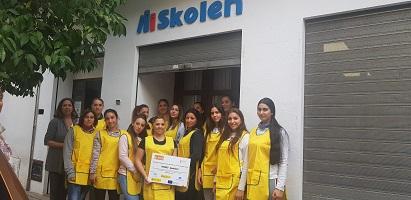 Fundación Secretariado Gitano: ''Trabajando por la igualdad''