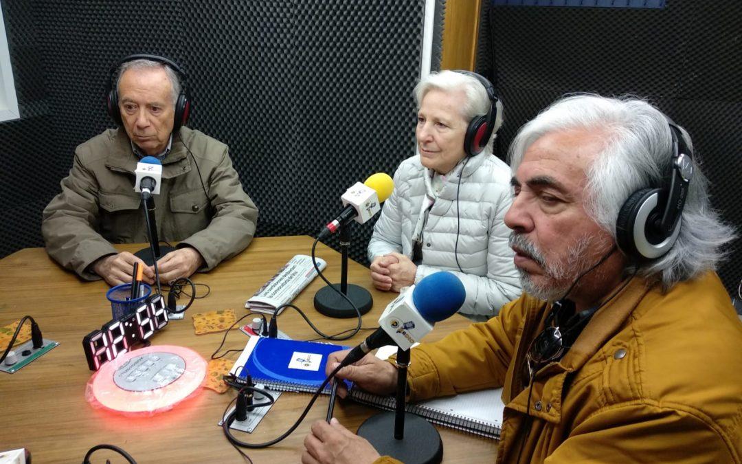 Entrevista a Carmen Negrín, nieta del último presidente de la II República.