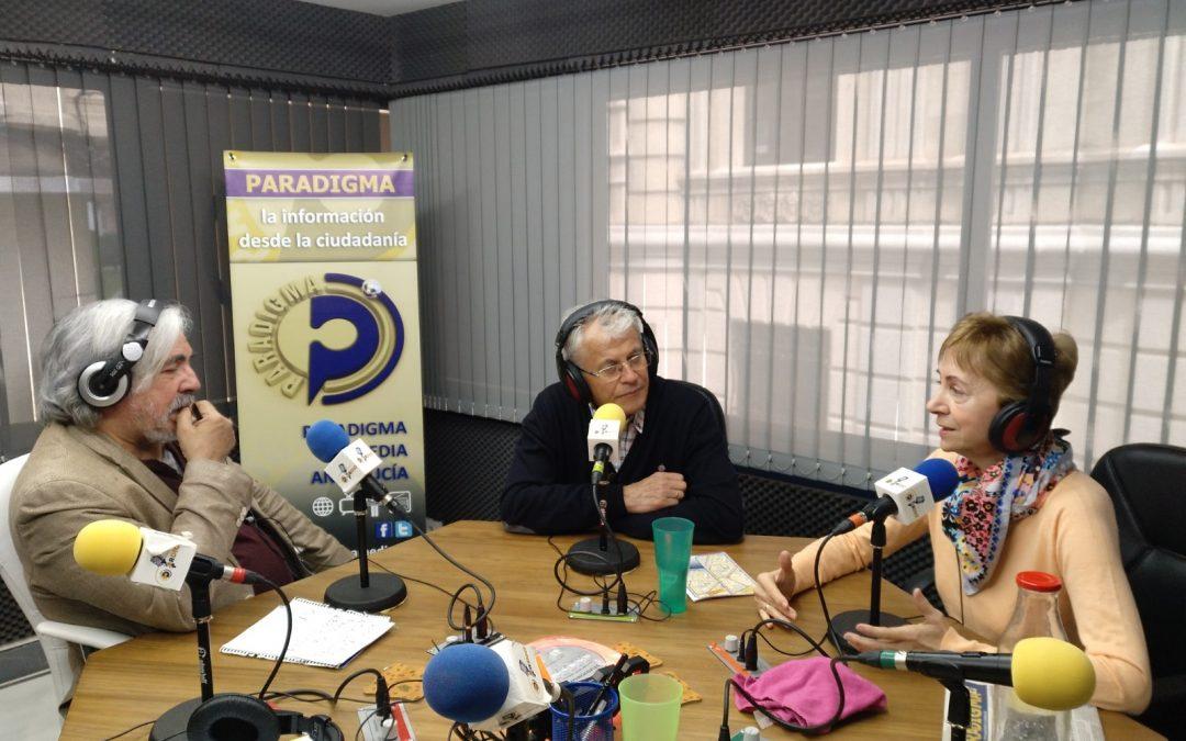 Vigésimo octavo programa de la 3ª temporada de ¡Qué tal! ¿Cómo estamos? Con Álex Castellano e Inés Fontiveros