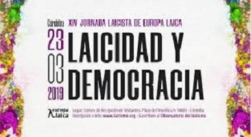 Laicismo y Democracia