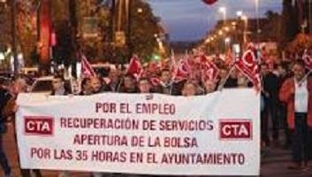 CTA apoya la huelga general en ENDESA de hoy, 12 de abril