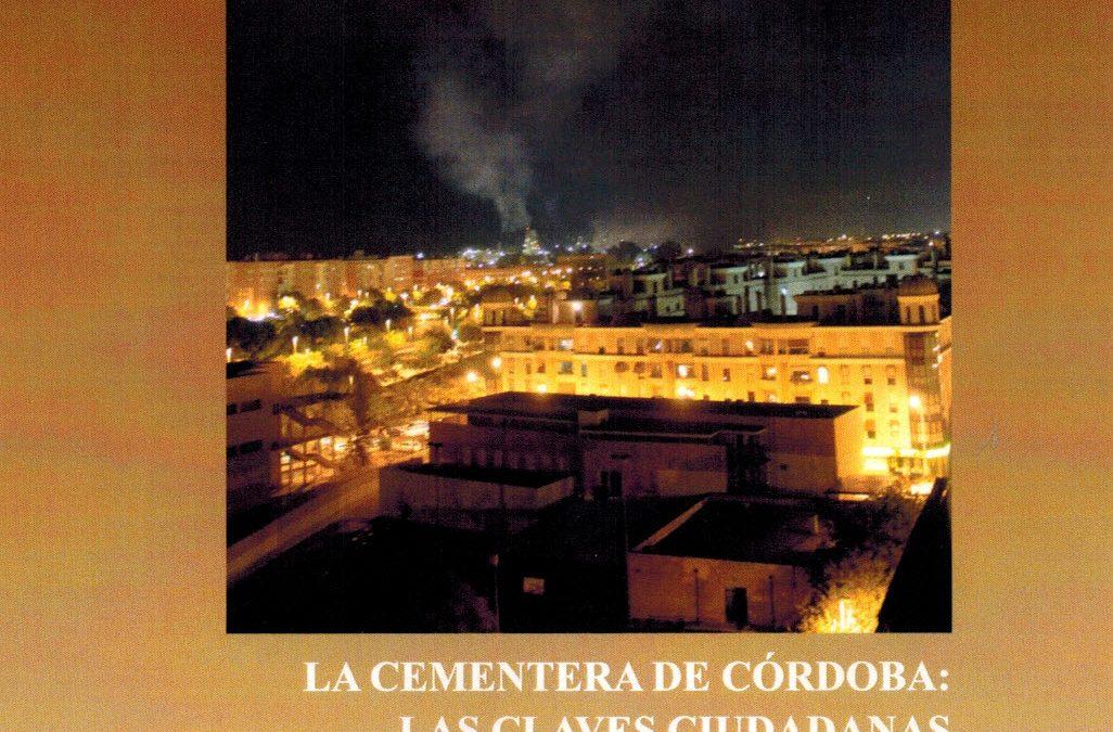 Un nuevo libro de Al-Zahara analiza el conflicto ciudadano con la cementera