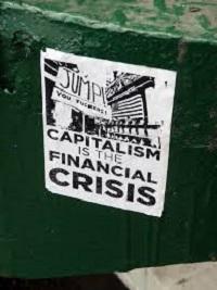 El capitalismo se devora a sí mismo