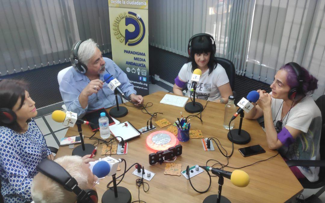 Trigésimo cuarto programa de la 3ª temporada de ¡Qué tal! ¿Cómo estamos? Con Inés Fontiveros y Álex Castellano