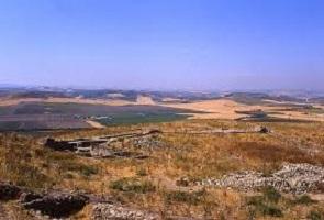 La Comisión de Cultura y Patrimonio Histórico aprueba por una unanimidad la PNL sobre Ategua presentada por Adelante Andalucía
