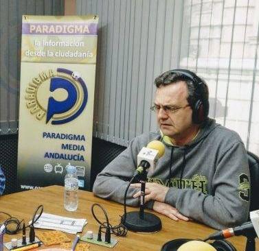 Juan Andrés de Gracia será reelegido como presidente del Consejo del Movimiento Ciudadano
