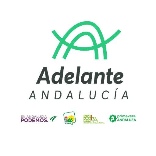 Adelante Andalucía muestra su apoyo a los trabajadores y trabajadoras de ABB