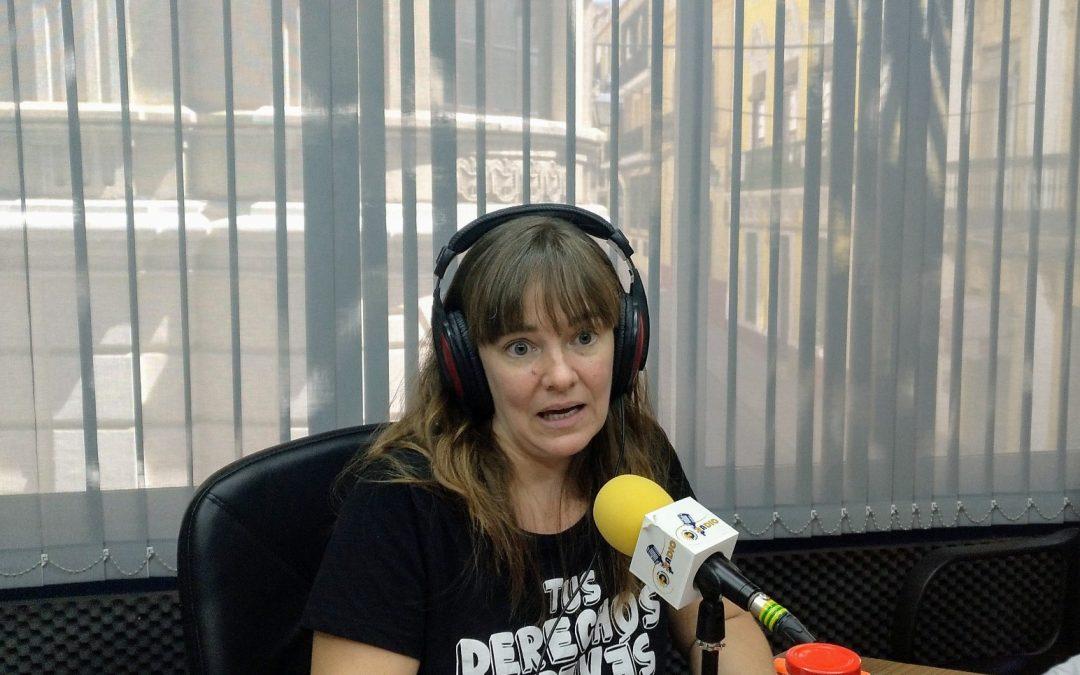 Córdoba Solidaria pide al Gobierno Municipal que defienda y mantenga la política de solidaridad para seguir la senda de los ODS marcada por la ONU
