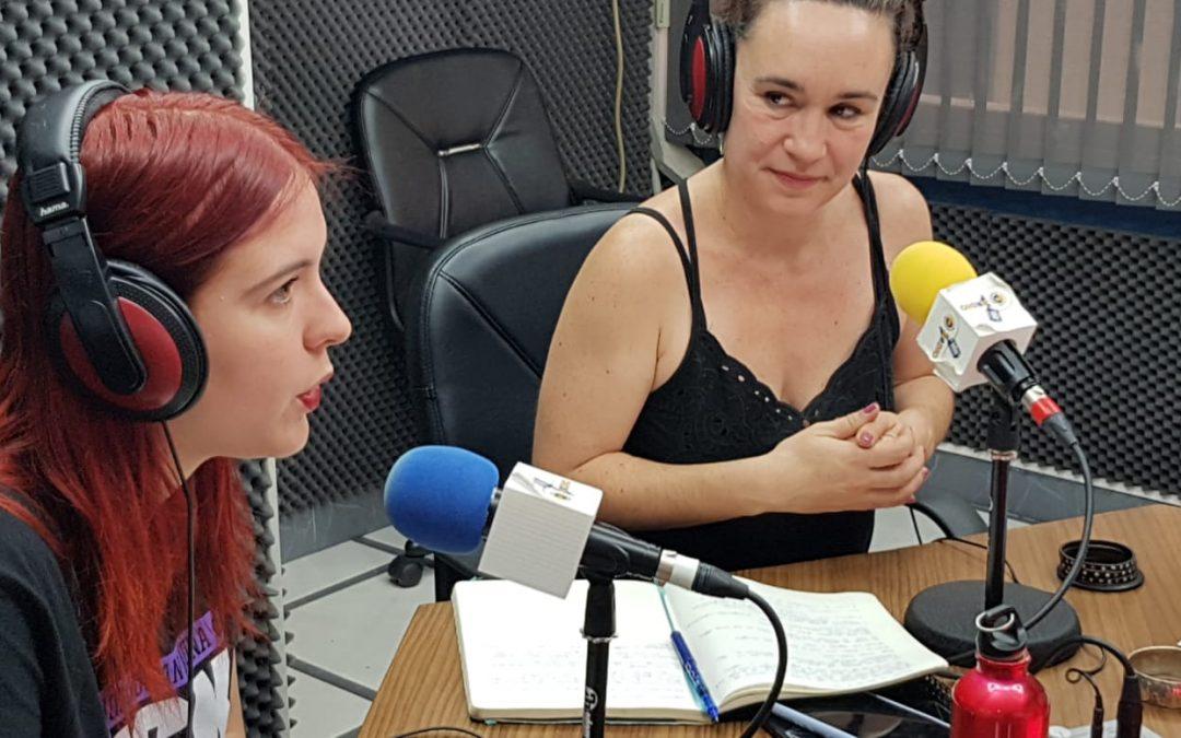 Trigésimo octavo programa de la 3ª temporada de ¡Qué tal! ¿Cómo estamos? Con Inés Fontiveros y Pepa Pérez