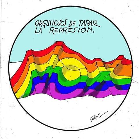 🏳️🌈 Día del Orgullo LGTBI