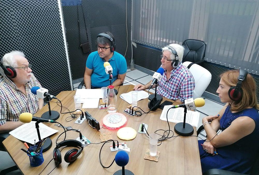 Nuevo programa de Domingos Laicos: Secularización y Laicismo