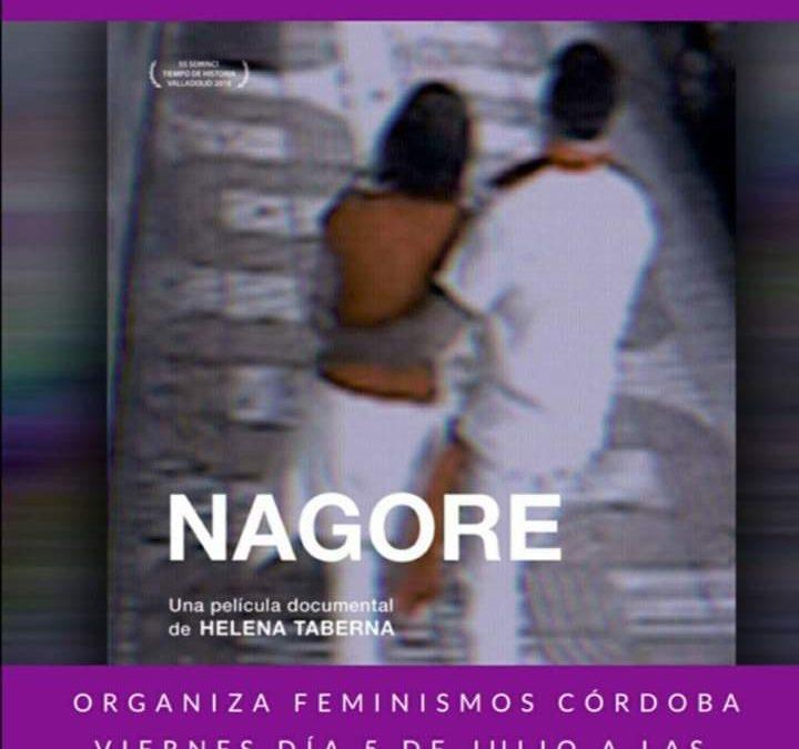"""Cine-Forum """"Nagore"""""""