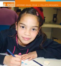 La Fundación Secretariado Gitano contribuye a mejorar la vida de más de 493 personas en Córdoba durante 2018
