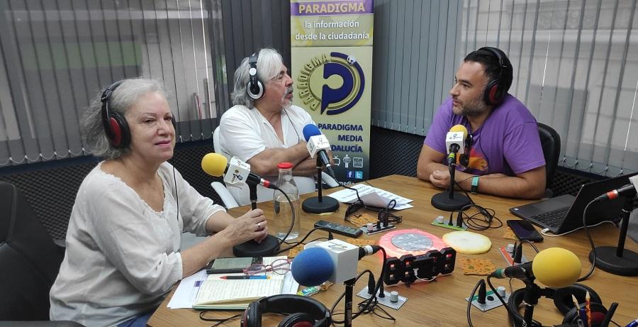 Cuadragésimo primer programa de la 3ª temporada de ¡Qué tal! ¿Cómo estamos? Con Álex Castellano y Pepa Pérez